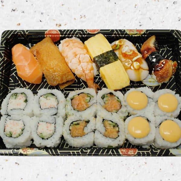 Sushi & Rolls & Onigiri